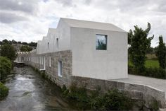 LABORATORY OF LANDSCAPE, Guimarães, 2012