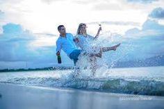Resultado de imagem para ensaio fotografico casal na praia
