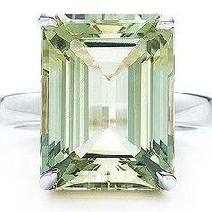 Emerald cut - Tiffany.com