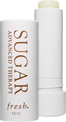 Fresh Sugar Lip Advanced Therapy #sugar #lip #therapy #lips #balm #cosmetics #beauty #health #makeup