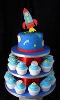 Kids Parties - Cupcake Towers Houston | Best Cupcakes Houston
