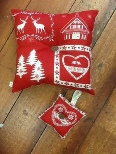 Lovely xmas linen available in store!