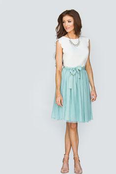 Tulle Skirts, Ballerina Skirts – Morning Lavender
