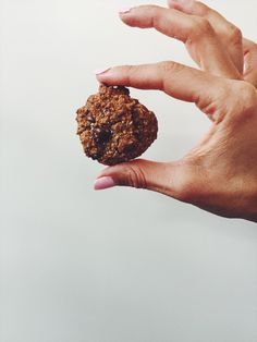 GF Chocolate Chip, C