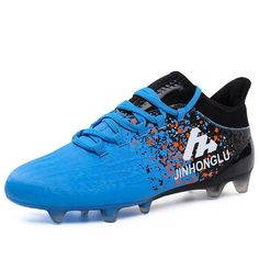 Here is a sneak peak at what's new and fresh at Costbuys today Men Football Shoe... see for yourself and don't ever doubt again http://www.costbuys.com/products/men-football-shoes-gray-blue-soccer-shoes-for-artificial-turf-new-men-football-cleats-shes-cheap-man-soccer-trainers?utm_campaign=social_autopilot&utm_source=pin&utm_medium=pin