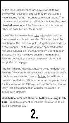 "Rihanna "" NAVY "" Origin Rihanna Fan, Justin Bieber, Names, Thoughts, The Originals, Justin Bieber Lyrics, Ideas"