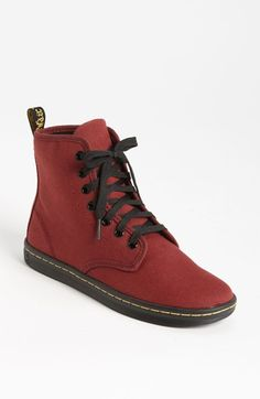 Dr. Martens 'Shoreditch' Boot available at #Nordstrom