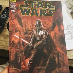 Star Wars #2 chez Panini Comics