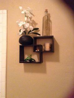 10 shelves at garden ridge bathroom decorating