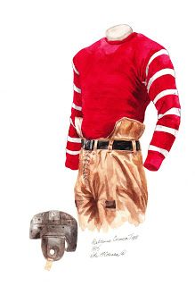 a5aea2744 1915-1925 Crimson Tide Football