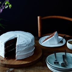 The Story of American Cake in 12 Recipes on Food52