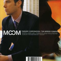 Thievery Corporation - Mirror Conspiracy, Yellow