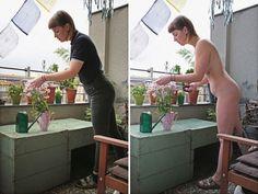 Die Berliner Fotografin Sophia Vogel hat genug von Schönheitsidealen und der Sexualisierung nackter Menschen. Denn auch wenn wir Kleidung tragen,…