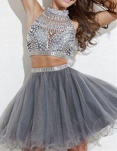 2017 Charming Sweetheart Prom Dress,Beading Evening Dress,Floor Length Party Dress,53035