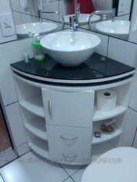 pia de canto lavabo - Pesquisa Google