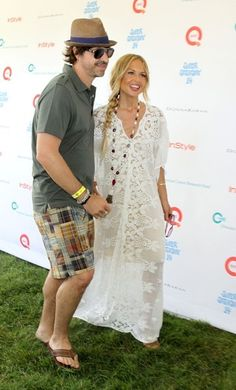 Boho lace dress. Rachel Zoe I want her style!