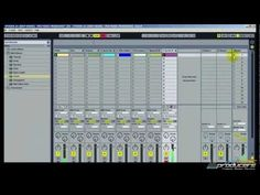 Ableton Tutorial: DEEP HOUSE TUTORIAL | HC - EPISODE #1 | HOW TO MAKE DEEP HOUSE WITH ABLETON LIVE - YouTube