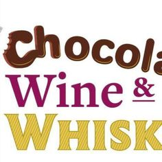 Chocolate Wine, Expo Center, Whiskey, Brooklyn, Join, Dessert, Facebook, Street, Whisky