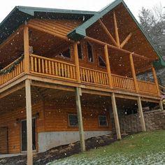 1. Bear Creek Cabins, Highlandville