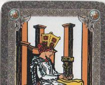 Tarot court cards demystified.