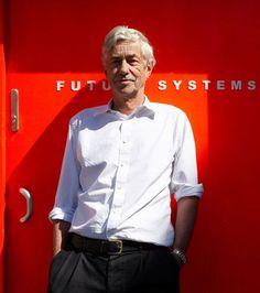Jan Kaplicky Future Systems