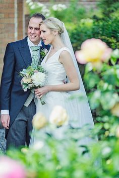 A Fresh Flowers and Country Style Inspired Pretty, Traditional Wedding | Love My Dress® UK Wedding Blog