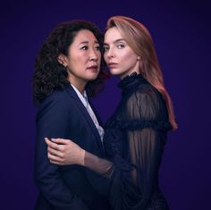 After binging BBC's Killing Eve season two, we're already desperate for the next series. Here's everything we know about Killing Eve season three, featuring Jodie Comer and Sandra Oh. Geeks, Phoebe Waller Bridge, Sandra Oh, Jodie Comer, Thriller, Actors & Actresses, Tv Series, Drama Series, Tv Shows