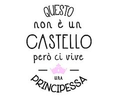 We are real princess👑 Ispirational Quotes, Tumblr Quotes, Motivational Quotes In English, Diy Tumblr, Italian Quotes, Doodle Lettering, Beautiful Disaster, Magic Words, Home Living