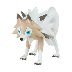 Pokemon TOMY Moncolle Action Pose Figure Lycanroc (midday Form) for sale online Pokemon Z, Pokemon Funny, Tomy Toys, Game Prices, Anime Figurines, Action Poses, Catch Em All, Star Vs The Forces, Christmas Gifts For Kids