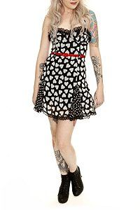 Costly but cute dress :)