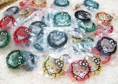 Hello Kitty colored and flavored condoms Flavored Condoms, Daddy Aesthetic, Aesthetic People, 90s Aesthetic, Hello Kitty Items, Cute Friends, Sanrio, Erotic, Little Girls