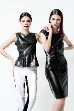 Moda - Sergio Cyrillo Photographer #fashion #studio #shooting