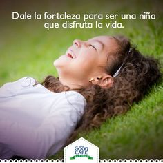 Frases, phrases, quotes, mom, love, mommy, La Fortaleza, GOOD CARE SUPREME®.