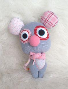 Myšiačik Ňuňulák k adopcií
