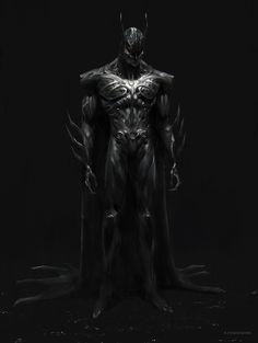 Showcase batman gifts that you can find in the market. Get your batman gifts ideas now. Batman Dark, Batman The Dark Knight, Batman Arkham, Batman Poster, Batman Comic Art, Batman Artwork, Rpg Cyberpunk, Batman Concept, Batman Redesign