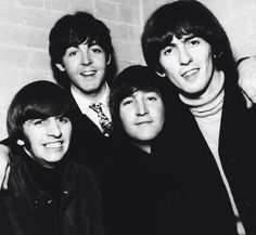 Beatles -- Great Picture