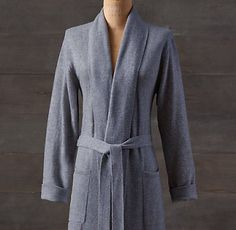 Cashmere Robes | Restoration Hardware