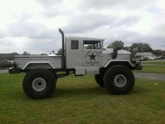 5 ton military truck