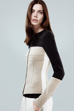 Narciso Rodriguez | Resort 2014 Collection | Style.com