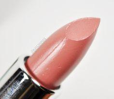 Batom Siren Pausa Para Feminices. Batom rosa. Batom nude.