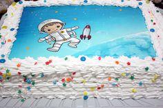 DINOLETA: A festa do nosso astronauta Pedro - parte 2 (final)