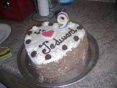 I love Jedward Cake
