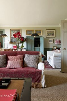 765 Best Country Cottage Living Room Images On Pinterest English Cottages Style And Houses