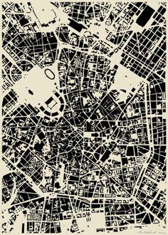 résumé de l'urbanisme ; Urban Design Concept, Urban Design Diagram, Urban Design Plan, Architecture Drawings, Concept Architecture, Modern Architecture, Urban Mapping, Masterplan, Urban Analysis