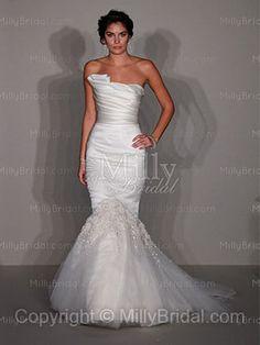 Dream Wedding Dress #weddingdress #weddings #fashion