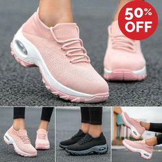 Size Women's Solid Color Sneakers New in! Plus Size Women's Solid Color SneakersNew in! Plus Size Women's Solid Color Sneakers Flat Heel Boots, Shoe Boots, Slip On Sneakers, Air Max Sneakers, Converse Sneakers, Running Sneakers, Running Shoes, Tankini, Baskets