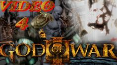 God of War 3 Remastered PS4 Video 4