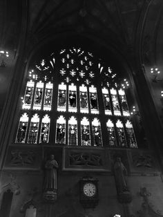 Window at John Rylands Library. ⓒ Philip Smith Lawrence