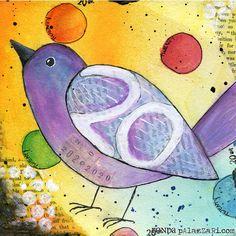 Ronda Palazzari Designs » My Art