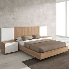 Bedroom Sets - Unclear About Furniture? Top Tips On Furniture Buying And Care. Bedroom Bed Design, Bedroom Furniture Design, Modern Bedroom Design, Contemporary Bedroom, Bed Furniture, Bedroom Sets, Bedding Sets, Bedroom Decor, Modern Bed Designs